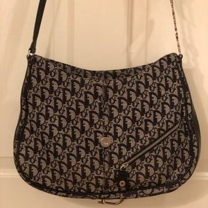 Dior Bags - Dior vintage bag